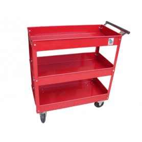 3 layer tool cart