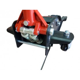 3 ton low profile floor jack