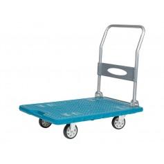 300kg PVC trolley