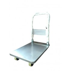 300kg pressed steel trolley