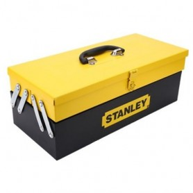 STANLEY 77 PCS TRAY CANTILEVER SET