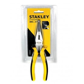 STANLEY LONG NOSE PLIERS