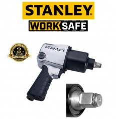 """STANLEY 1/2 """" IMPACT WRENCH 610N-M (450FT-IBS)"""