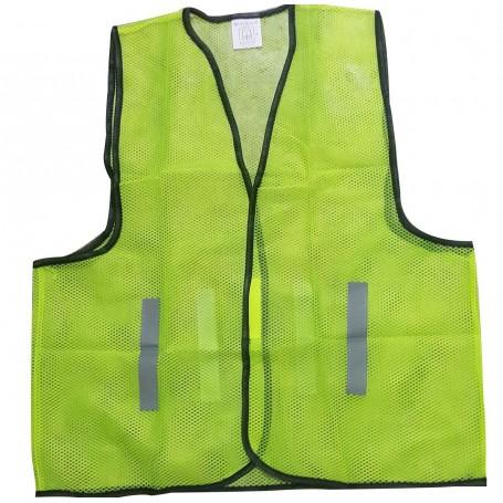 Safety vest / netting type