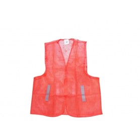 Safety vest / netting type
