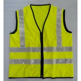 Safety vest / polyester