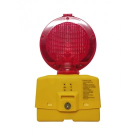 Safety road lamp