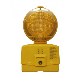 Safety LED road lamp