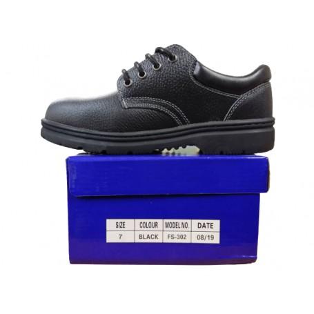 Safety industrial footwear