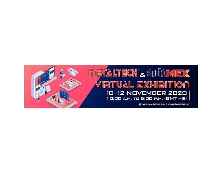 METALTECH Virtual Exhibition Malaysia 2020