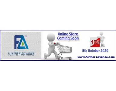Further Advance is Opening Its Online Store
